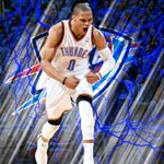 Russell Westbrook is a TRIPLE-DOUBLE MACHINE! Russ has his 3rd triple-double in three games! #ZBStudios http://t.co/XnEZg5MIWv