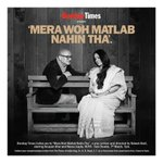 Bombay Times presents the opening show of our new play MERA WOH MATLAB NAHI THA... on 7th March.:)