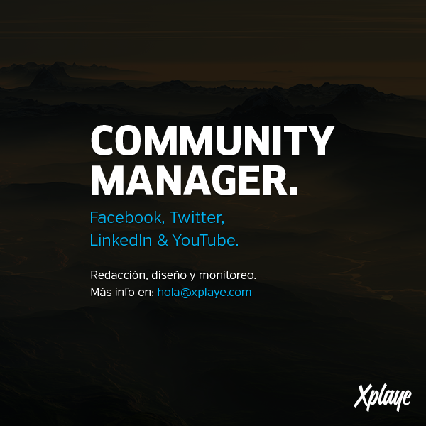 We're #hiring Community Managers in #Monterrey cc. @toctocmx http://t.co/ls1UFmraLl http://t.co/8MSdKADtwK