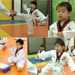 "Song Triplets to Show Off Their Taekwondo Skills on ""#SupermanReturns"" http://t.co/X45Fuwj3vY http://t.co/CwBZ0wOd1K"