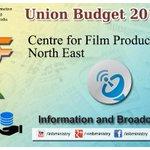 "cc @ShillongGal :) ""@MIB_India: I&B Alert: Centre for Film Production: @arunjaitley #UnionBudget2015 #SabkaBudget http://t.co/uXn7HffWeu"""
