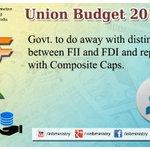 Composite Caps: Shri @arunjaitley #बजट2015 #UnionBudget2015 #SabkaBudget http://t.co/U7Iw4k443E