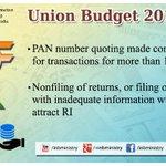 Tackling Black Money: Shri @arunjaitley #बजट2015 #Budget2015  #SabkaBudget http://t.co/J6YDnUquQW