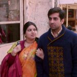 Review:   Full marks to the writing team of #DumLagaKeHaisha.  Read the full review here: http://t.co/39ntonk5Tn