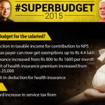 #SuperBudget Eating out, movies, beauty parlours, mobile internet, laundry, medical services to get costlier ???? http://t.co/cI39dEyC5e