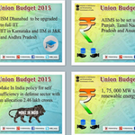 Check all updates related to #UnionBudget2015 on I&B MInistrys special Webpage: http://t.co/5DrySkB3Ia #SabkaBudget http://t.co/gYvJgtpPOp