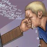 【New】ほとんどの人はネットいじめを傍観する(研究結果) http://t.co/AqwhNM8tEL http://t.co/lbDawN5cII