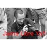 El periodista Jaime Alekos privado de libertad por la policía española por hacer fotos http://t.co/mFOKxEWjMA #FreeJaimeAlekos