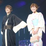AAA、スパガ、Dream5...と続々笑顔でランウェイウォーク http://t.co/nqmlHETKq7 #東京ガールズコレクション #TGC @AAA_staff @Melody_Mariland @Dream5staff http://t.co/XCVPQnLWmo