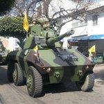 Inicia el desfile...hacía la loma de Bolívar. http://t.co/ifAzHW1X1k rt @DonamarisRPL #Cucuta