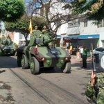 Inicia marcha de Batalla de #Cúcuta encabezada @COL_EJERCITO calles 10 y 11 desde avenidas 0 a 6 RT @JeanCarlEp FOTO http://t.co/k3Pq5R6H1j