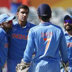 Our bowlers have stepped up: Dhoni http://t.co/x3U27CdJWR #INDvsUAE #CWC15 #IND #UAE http://t.co/99fpLWXCvU