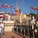 Conmerando 202 años de la Batalla de Cúcuta @DonamarisRPL @PrensaCucuta @PoliciaCucuta @areacucuta  @TURISMOCULTURA2 http://t.co/nnc4pPuI26