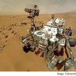 Methane found on Mars, indicates life once existed there: NASA http://t.co/mHHF9gGDiF