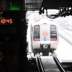 Budget 2015: Delhi Metro gets 22 per cent hike http://t.co/X7FqYTRYHH http://t.co/rAvX4xfGCb