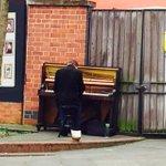 Isnt #Nottingham a wonderful place ???? http://t.co/xruGN0slqa