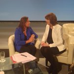 RT @joanburton: Was good to chat with @NorahCasey after a very successful @labour Conversations on RTE 1. #lp15 http://t.co/bgaeMEQ1Cj