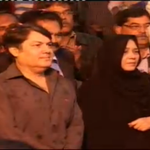 Watch Live celebration of #MQM two candidates win the Senate elections unopposed on http://t.co/wvSkUGC1L9 #Pakistan http://t.co/O778KXHSdC