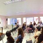 #10DiasdeOracion @AdventistUY @nuevotiempoUY grupo La Blanqueada-Montevideo, Uruguay http://t.co/OwZNiOewEM