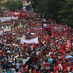 #Monagas #Maturín El chavismo marcha este sábado en Caracas contra imperialismo http://t.co/jwMdPsr3JN http://t.co/cfudmUDUfp