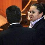 Corte condena a Pilar Hurtado y Bernardo Moreno por 'chuzadas' http://t.co/0iXnYXJQWF http://t.co/lgwrY6msKg