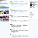 Je crois qu@LCI a un message à faire passer... #Bouygues http://t.co/Ua0MAvu03A
