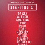 Falcao será titular con el Manchester ante el Sunderland en la Premier League [10:00 AM] http://t.co/7szRF1f5sm http://t.co/yG4Yx3xlfM