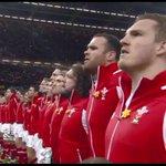 Écoutez bien ! Pays de Galles et #Bretagne ont le même hymne national ???? https://t.co/tEPhHxGuiL #FRAGAL http://t.co/zCv5OqSo3A
