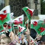 Looking forward to a day of celebration and song for St Davids Day in Castle Square today #AberDewi #DyddGwylDewi http://t.co/2dMllixCYJ
