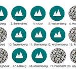 De menukaart van de Omloop Het Nieuwsblad: 21 lekkere hapjes. Volg de aanloop bij ons #ohn http://t.co/wxB18Fp9j2 http://t.co/HMT59GJQxp