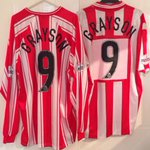Who do I wear today? #ctfc @Martindevaney1 @Neil9grayson All matchworn... Two hatrick shirts too #allinittogether http://t.co/j01QRKhdFv