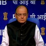 There was a particular set of circumstances both favorable&challenging at same time: FM Arun Jaitley on #Budget2015 http://t.co/XsSmWmBnzp
