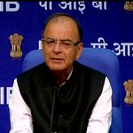Arun Jaitley: Public spending in infrastructure we have increased, added tax free bonds, centre+PSUs will contribute http://t.co/ObZxo8sDwl