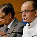 Tax is an instrument of social engineering in a society: Arun Jaitley. Live: http://t.co/EQCqCXsSMg http://t.co/IK2Pj3x7gn
