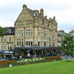 Where will you go today?Come to Harrogate for shopping,eating, gardens & pinewoods @Bettys1919 @FOVG1 @Commercial_St http://t.co/MaXx3rNTzq