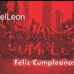 Feliz Cumpleaños @SantaFe. Nuestra alegría tiene nombre de coloso SANTA FE #Los74delLeon http://t.co/TsPjbv3azS