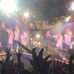 東京公演2日目も大熱狂の中終了🌟今日も応援してくれた皆さんありがとうございました!明日もどんなワン・ダイレクションが見れるか楽しみ😄  #1D埼アリ0228 #OnTheRoadAgainJapan  #1DJapan http://t.co/7J8L12fpQM