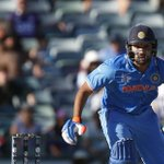 Rohit 50*. Like that guy in class who gets full marks in class tests and fails the major exams #CWC15 #INDvsUAE http://t.co/QnRGPdsoag