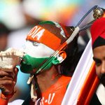 #WorldCup2015: Rohits 57* helps #IND to a massive 9-wicket win vs #UAE (102) in 18.5 overs http://t.co/Cup1NgSOuO http://t.co/EMGvWjq9CJ