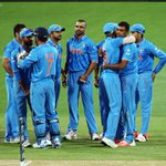 BREAKING | India thrash UAE, has now won all three games at the #CWC15 http://t.co/JXJDDRGbH1