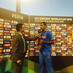 Player of the match for his classy 4 wicket spell is @ashwinravi99. #INDvUAE http://t.co/Yi0ZaathPf