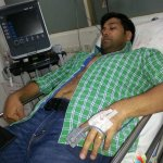 Actor Aakash hospitalized --> http://t.co/JZB2VkT28F http://t.co/QQNUietr0I