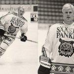 Mikko Mäkelä 50v - Ilves onnittelee! #Ilves #Liiga #Tampere http://t.co/Ro5dSbbIxn