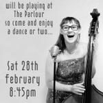 Tonight! #Swing #LiveMusic #AllAboutTheBase #westbridgford #nottingham http://t.co/tLFwQ3aYDO