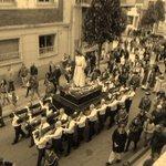#LunesSanto 2014:Procesión del Prendimiento de #Oviedo por la calle Rafael M de Labra Parte II http://t.co/6PthxGiCpx http://t.co/th0DgEFkmf