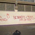 ACCIÓN POÉTICA EN PUCELA. @GritoPucelano http://t.co/X4gfDbcLqz