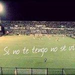 Hoy juega el Decano del fútbol Argentino. Nuestro sentimiento hecho conpromiso. Asociate al @qacoficial http://t.co/0s8XbwxvSI
