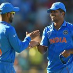 WATCH! Highlights now up of Indias 9 wickets win over UAE. #INDvUAE #cwc15 http://t.co/01PpwdWxI5 http://t.co/CTZ0VDgMjJ