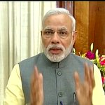 A road map for fulfilling aspirations of all sections of society has been presented: PM Narendra Modi #Budget2015 http://t.co/s2FCdtUFy0