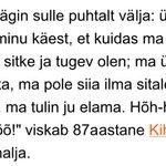 Kihnu Thug http://t.co/S3KnJIoPCg